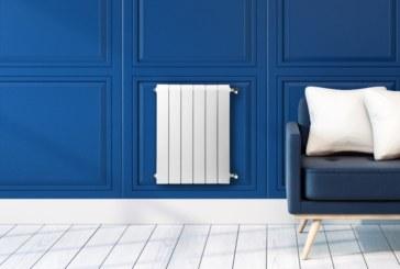 Grant UK launches radiators range