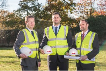 Bewley Homes completes on purchase of Hungerford site