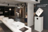 New flagship showroom for Ideal Standard