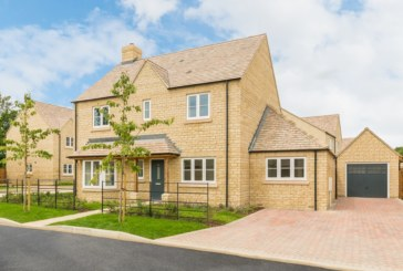 Deanfield Homes launches Show Home at Deanfield Grove