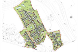 250 homes to be provided in Preston