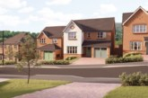 Sales launch for new North Wales homes