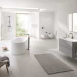 Grohe launches bathroom collection
