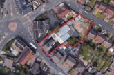 Residential development opportunity in Lower Gornal