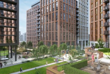 Plans submitted for 'Leeds City Village'