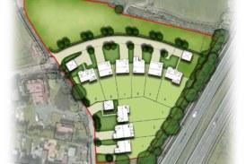 Create Homes announces latest residential development