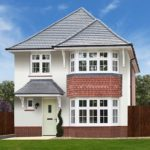 Redrow launches Castle Donington showhome