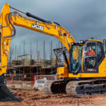 JCB X-Series | Make the grade