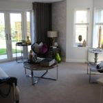 Walton Homes unveils latest Derbyshire showhome