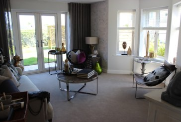 Walton Homes unveils latest Derbyshire showhome
