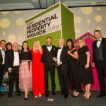 William Davis Homes scoops top Midlands award