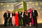 William Davis Homes scoops top Midlands award