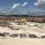 Timber frame specialists join up to build MOD homes