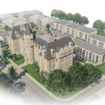 CALA Homes to redevelop Edinburgh landmark