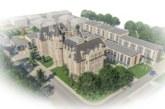 CALA Homes to redevelop Edinburgh landmark