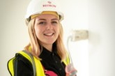Redrow to recruit 80 apprentices