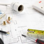 New build market drives M&E growth