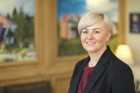 Redrow appoints Group Sales Director