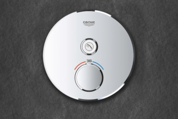 Grohe introduces SmartControl bundle