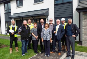 Kingdom expands development activity in Perthshire