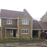 Lintels deliver a thermal boost