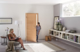 Hörmann launches interior door range