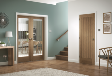XL Joinery examines the benefits of timber doors