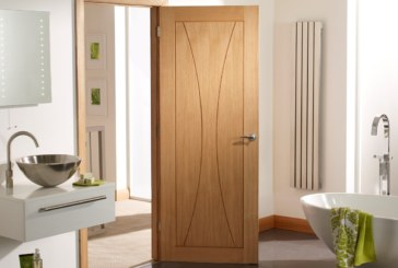 XL Joinery highlights benefits of doorsets