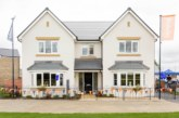 Bellway launches new showhome in Wickwar