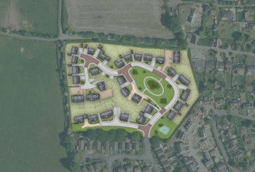 Living Space Housing secures development site near Malvern