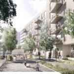 Plans submitted for latest phase of Gascoigne estate redevelopment