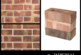 Imperial introduces dual-faced brick