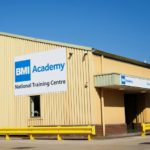 BMI re-launches training facilities