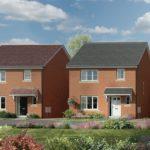 Great Blakenham housing development reaches key milestone