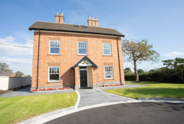 'Warm Beautiful Homes' launches first property