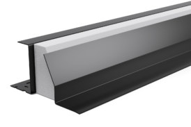 Catnic's thermally broken lintel receives BBA approval