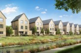 Images released of first homes at Wichelstowe
