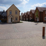Floods, SuDS and permeable paving