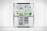 Fisher & Paykel introduces new four door refrigeration collection