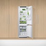 Fisher & Paykel re-launch 60cm integrated fridge