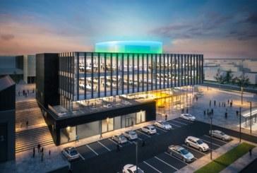 Urban regeneration in Kilmarnock to begin