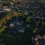 Planning sought for over 50 homes in Kidderminster