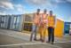 Integra Buildings creates modular apartments for Bristol