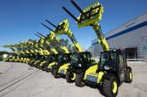 Weston enlarges fleet with new JCB telehandlers