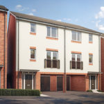 St. Modwen launches new showhome at Rugby development