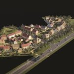 Blenheim Estate Homes unveils Park View