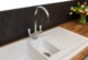 New Vechi Traditional-Style Hot Tap