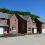 Work starts on new homes in Warton