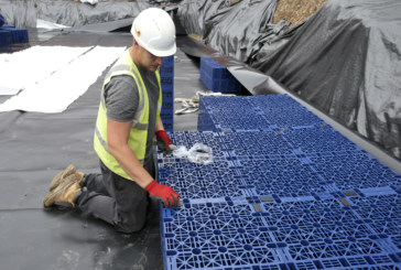 Wavin | Building a case for SuDS