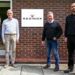 Reginox UK marks 20th anniversary